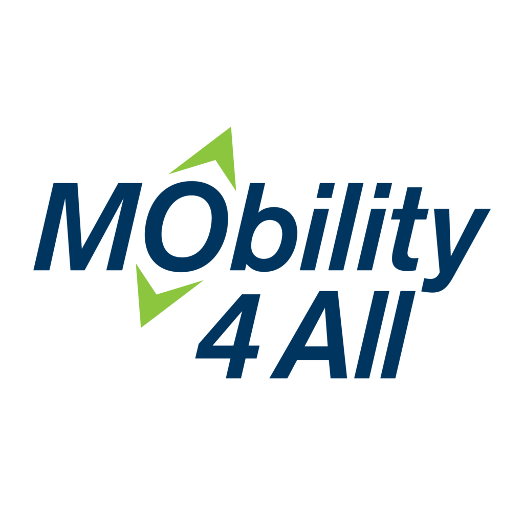 Mobility 4 All logo